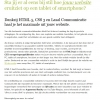 E-mailing Lasal Communicatie