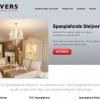 Copywriting website Spanplafonds Steijvers