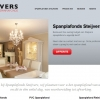 Copywriting website Spanplafonds Steijvers